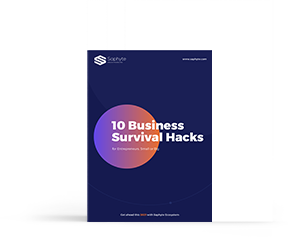 10 Business Survival Hacks